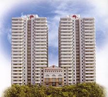 国貿世紀公寓