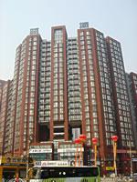 藍堡国際公寓