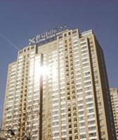 世貿国際公寓