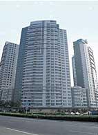 新城国際公寓