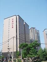 北京ゴルフ公寓